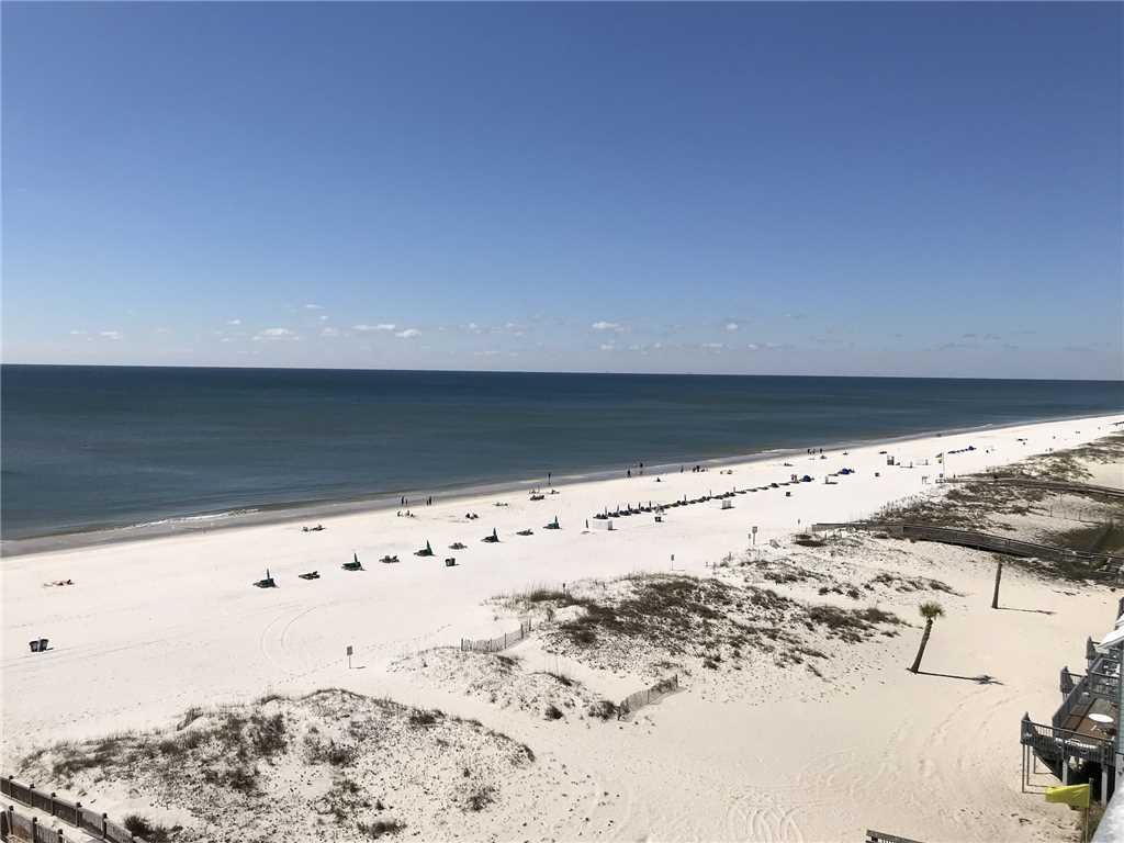 Tropic Isle 704 Condo rental in Tropic Isle in Gulf Shores Alabama - #12