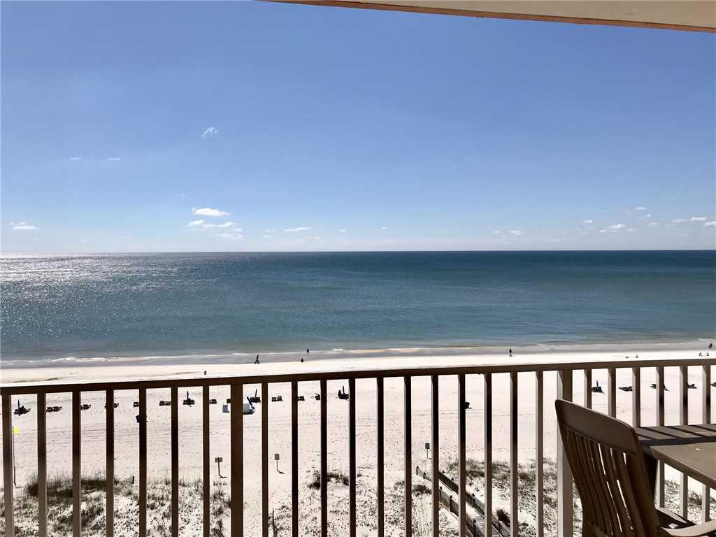 Tropic Isle 704 Condo rental in Tropic Isle in Gulf Shores Alabama - #13