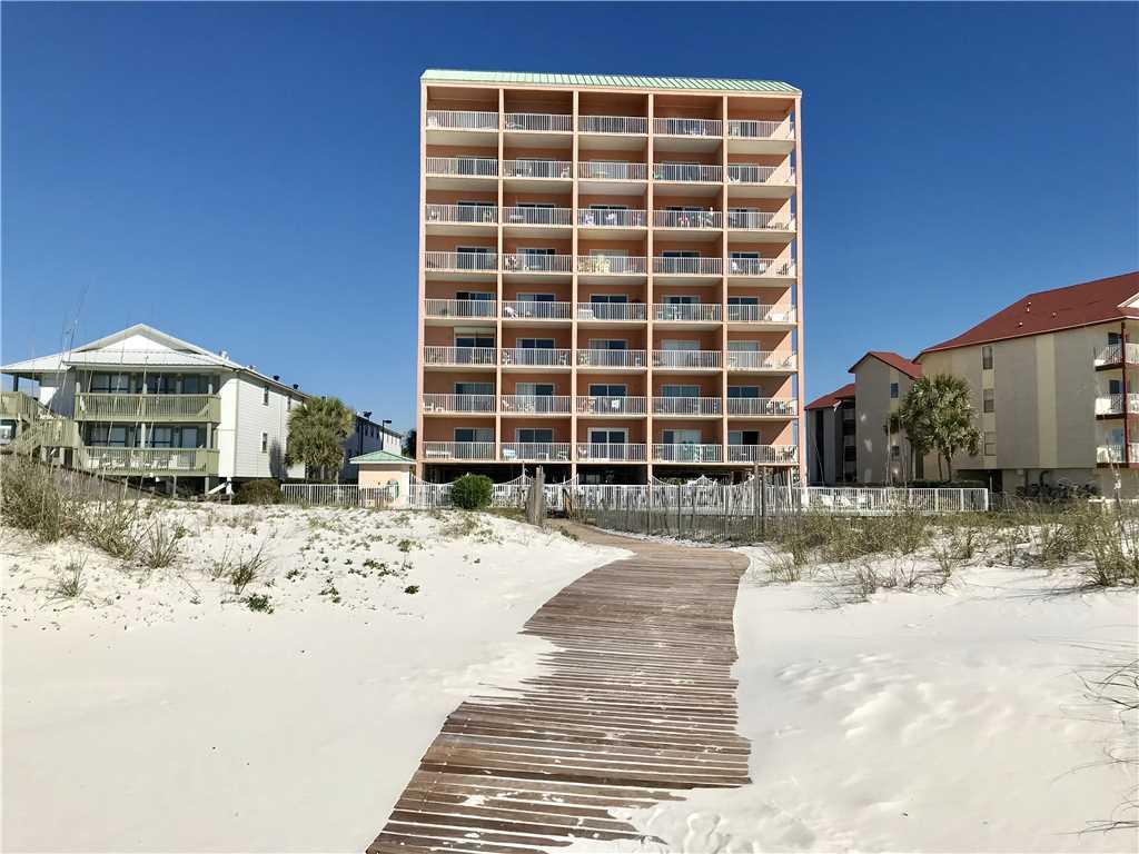 Tropic Isle 704 Condo rental in Tropic Isle in Gulf Shores Alabama - #15