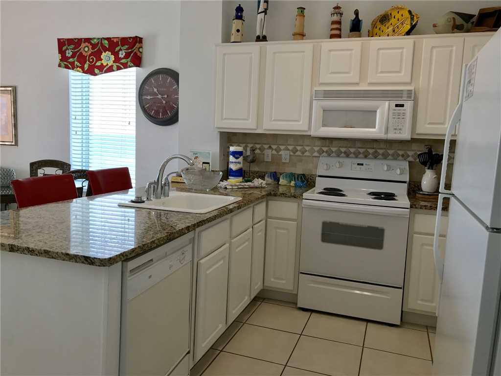 Tropic Isle 805 Condo rental in Tropic Isle in Gulf Shores Alabama - #6