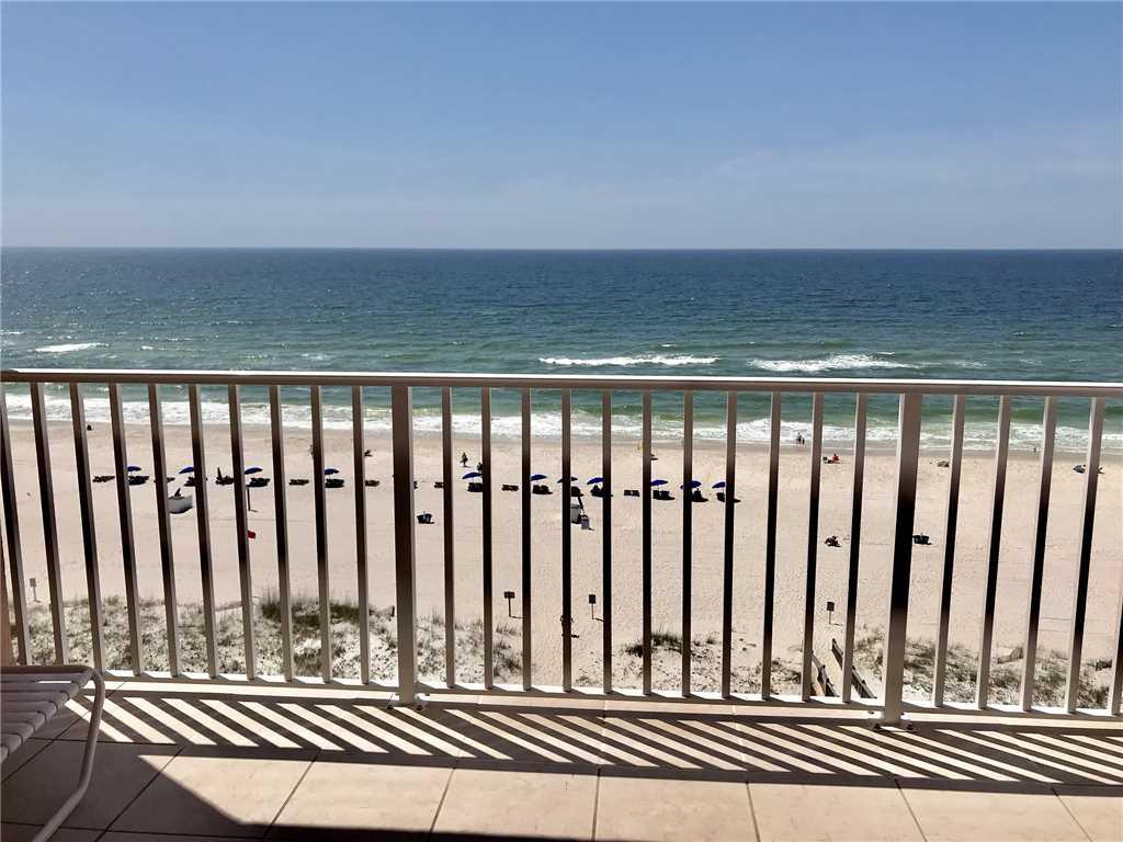 Tropic Isle 805 Condo rental in Tropic Isle in Gulf Shores Alabama - #13