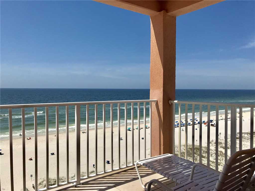 Tropic Isle 805 Condo rental in Tropic Isle in Gulf Shores Alabama - #14