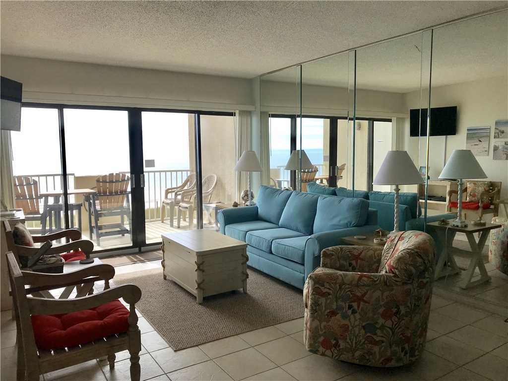 Tropical Winds 202 Condo rental in Tropical Winds Gulf Shores in Gulf Shores Alabama - #1