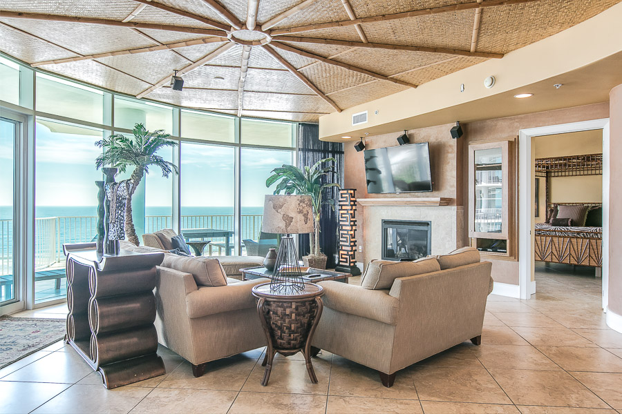 Turquoise Place #D601 Condo rental in Turquoise Place in Orange Beach Alabama - #1