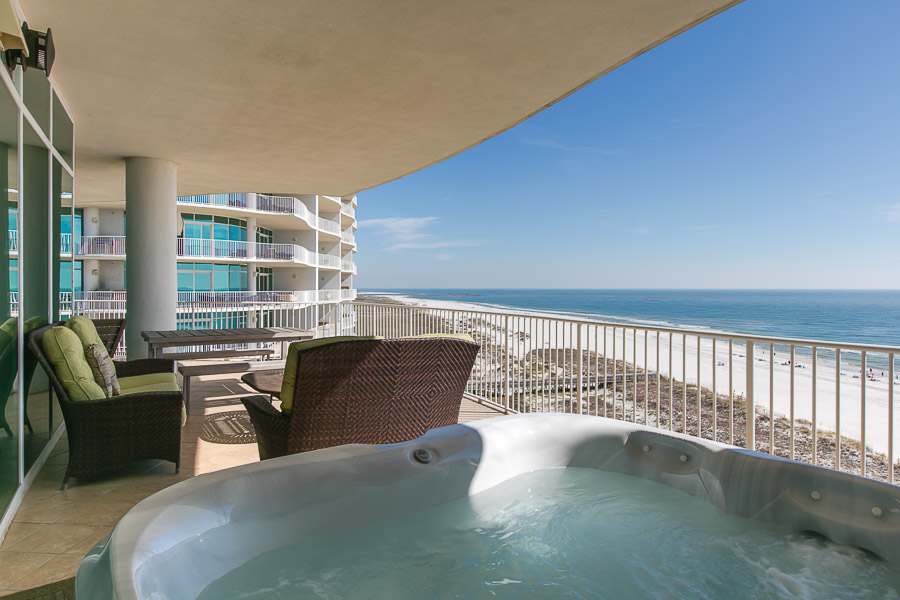 Turquoise Place #D601 Condo rental in Turquoise Place in Orange Beach Alabama - #22