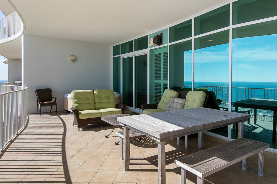 Turquoise Place #D601 Condo rental in Turquoise Place in Orange Beach Alabama - #23