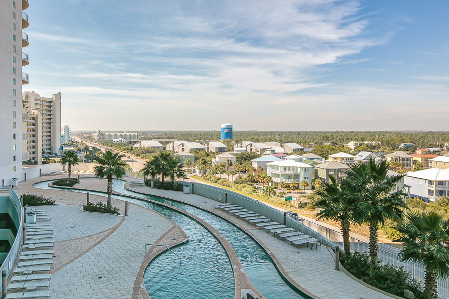 Turquoise Place #D601 Condo rental in Turquoise Place in Orange Beach Alabama - #34