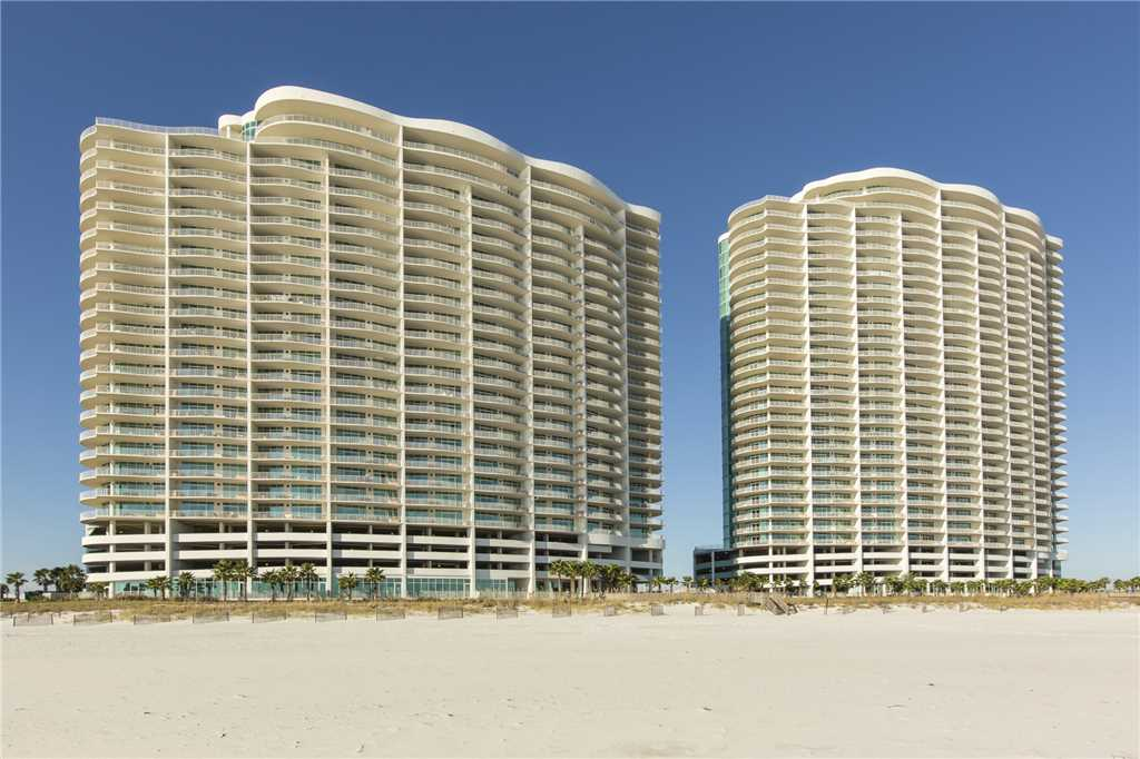 Turquoise Place #D601 Condo rental in Turquoise Place in Orange Beach Alabama - #39