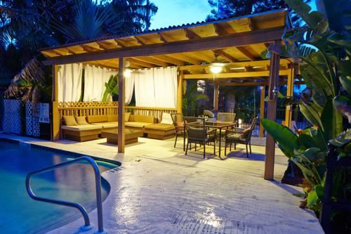 Turtle Beach Resort in Siesta Key FL 09