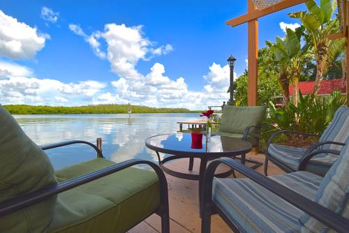 Turtle Beach Resort in Siesta Key FL 12