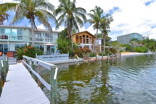 Turtle Beach Resort in Siesta Key FL 85