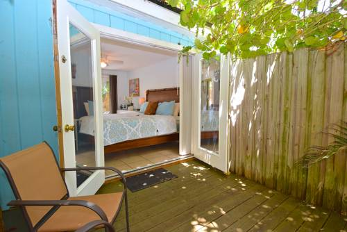 Turtle Beach Resort in Siesta Key FL 32