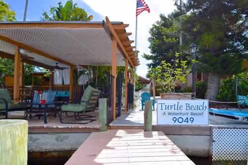 Turtle Beach Resort in Siesta Key FL 78