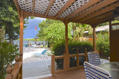 Turtle Beach Resort in Siesta Key FL 20