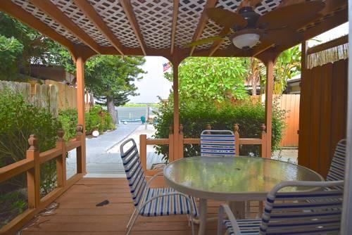 Turtle Beach Resort in Siesta Key FL 22