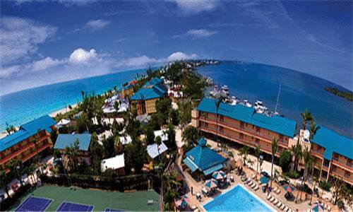 Tween Waters Inn Island Resort in Sanibel FL 10