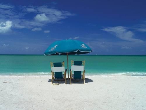Tween Waters Inn Island Resort in Sanibel FL 12