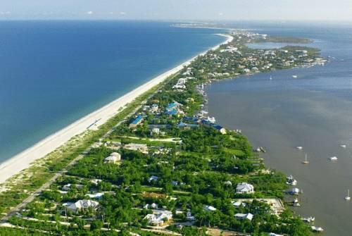 Tween Waters Inn Island Resort in Sanibel FL 13