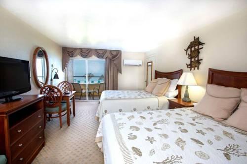 Tween Waters Inn Island Resort in Sanibel FL 21