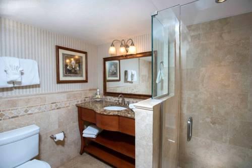 Tween Waters Inn Island Resort in Sanibel FL 23