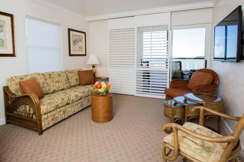 Tween Waters Inn Island Resort in Sanibel FL 31