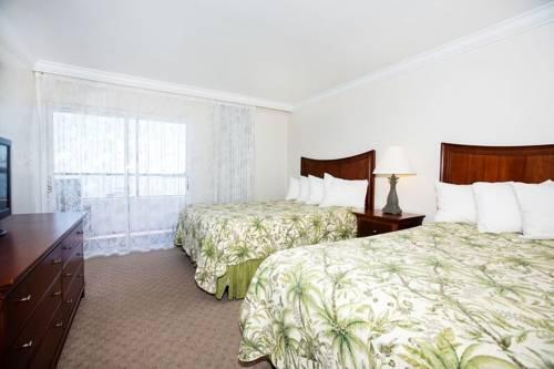 Tween Waters Inn Island Resort in Sanibel FL 32