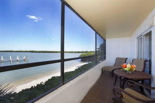 Tween Waters Inn Island Resort in Sanibel FL 34