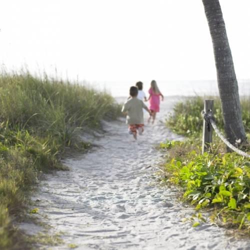 Tween Waters Inn Island Resort in Sanibel FL 38