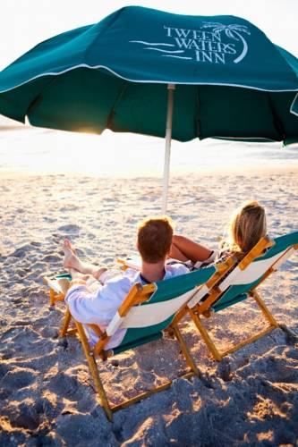 Tween Waters Inn Island Resort in Sanibel FL 39