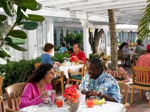 Tween Waters Inn Island Resort in Sanibel FL 40