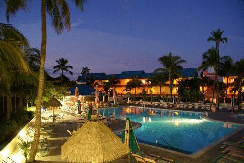 Sanibel Island Hotels: Tween Waters Inn Island Resort In Sanibel-Captiva, Florida