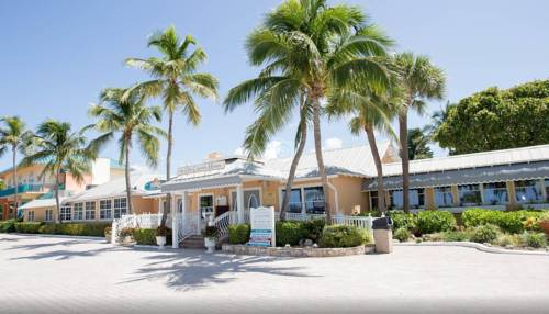 Tween Waters Inn Island Resort in Sanibel FL 85