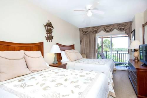 Tween Waters Inn Island Resort in Sanibel FL 98