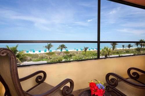 Tween Waters Inn Island Resort in Sanibel FL 00