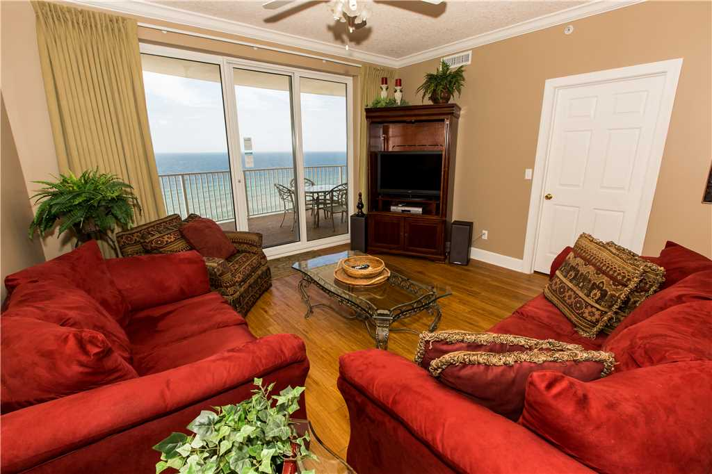 Twin Palms 1401 Panama City Beach Condo rental in Twin Palms Resort - Panama City Beach in Panama City Beach Florida - #1