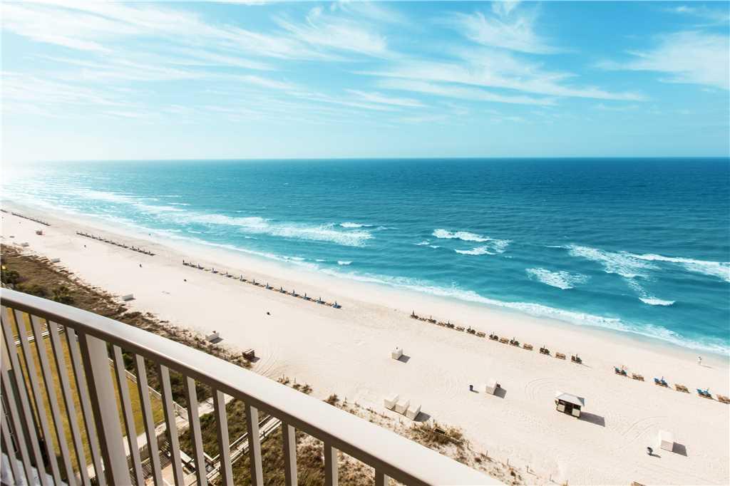 Twin Palms 1401 Panama City Beach Condo rental in Twin Palms Resort - Panama City Beach in Panama City Beach Florida - #4