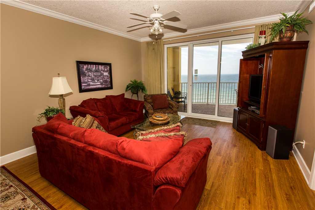 Twin Palms 1401 Panama City Beach Condo rental in Twin Palms Resort - Panama City Beach in Panama City Beach Florida - #6