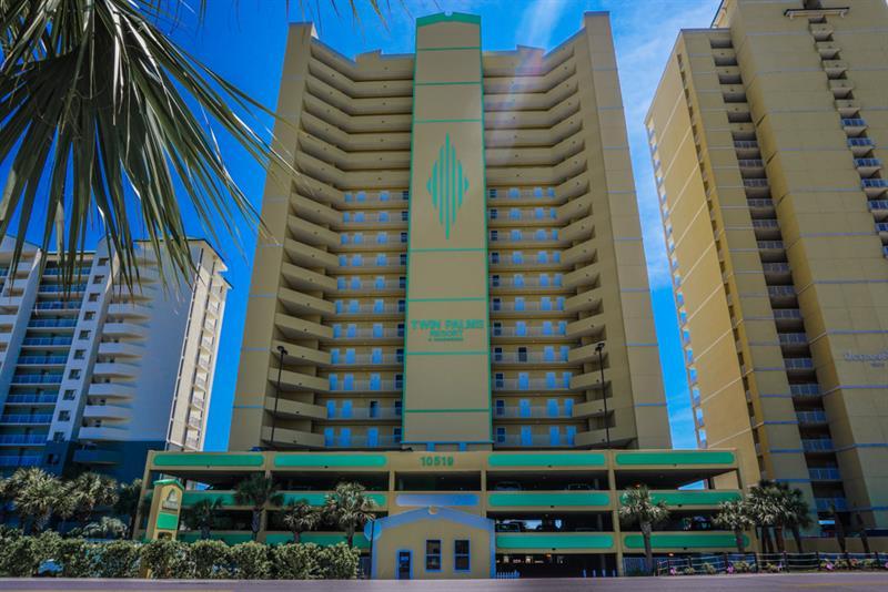 Twin Palms 1401 Panama City Beach Condo rental in Twin Palms Resort - Panama City Beach in Panama City Beach Florida - #20