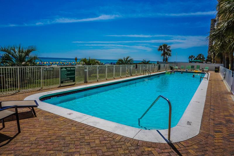 Twin Palms 1401 Panama City Beach Condo rental in Twin Palms Resort - Panama City Beach in Panama City Beach Florida - #22