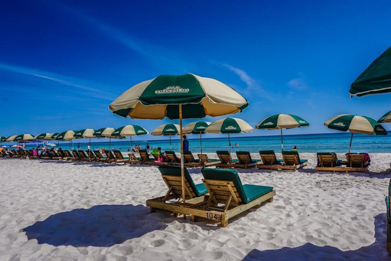 Twin Palms 1401 Panama City Beach Condo rental in Twin Palms Resort - Panama City Beach in Panama City Beach Florida - #24