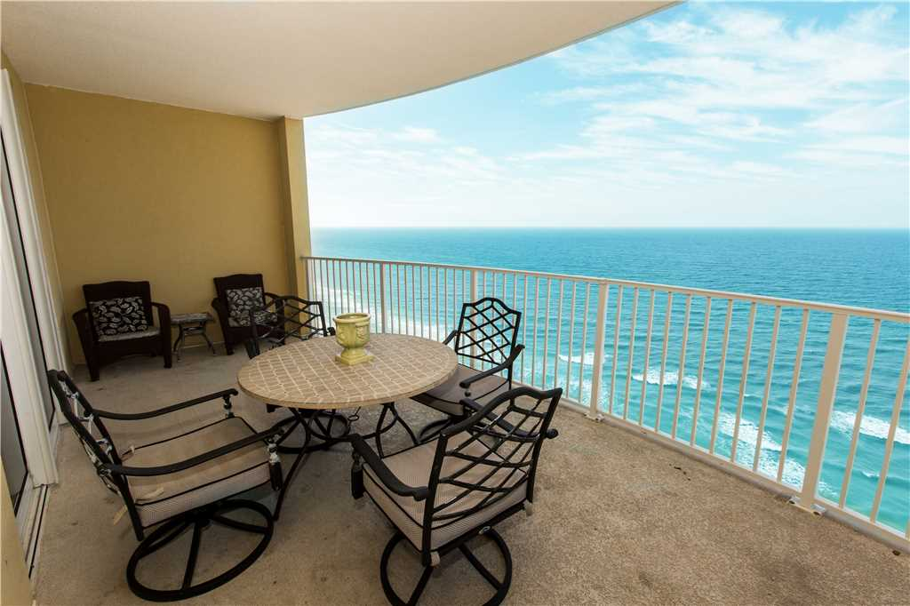 Twin Palms 2202 Panama City Beach Condo Al In Resort