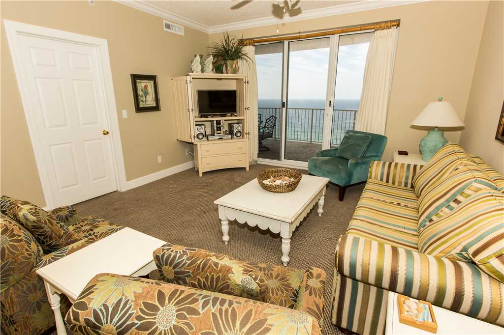 Twin Palms 2202 Panama City Beach Condo rental in Twin Palms Resort - Panama City Beach in Panama City Beach Florida - #4