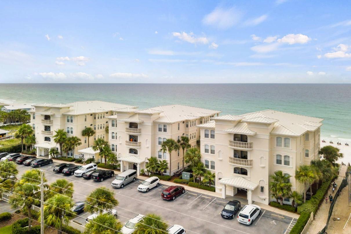 Villas at Santa Rosa Beach Rentals in Highway 30-A Florida Beachfront
