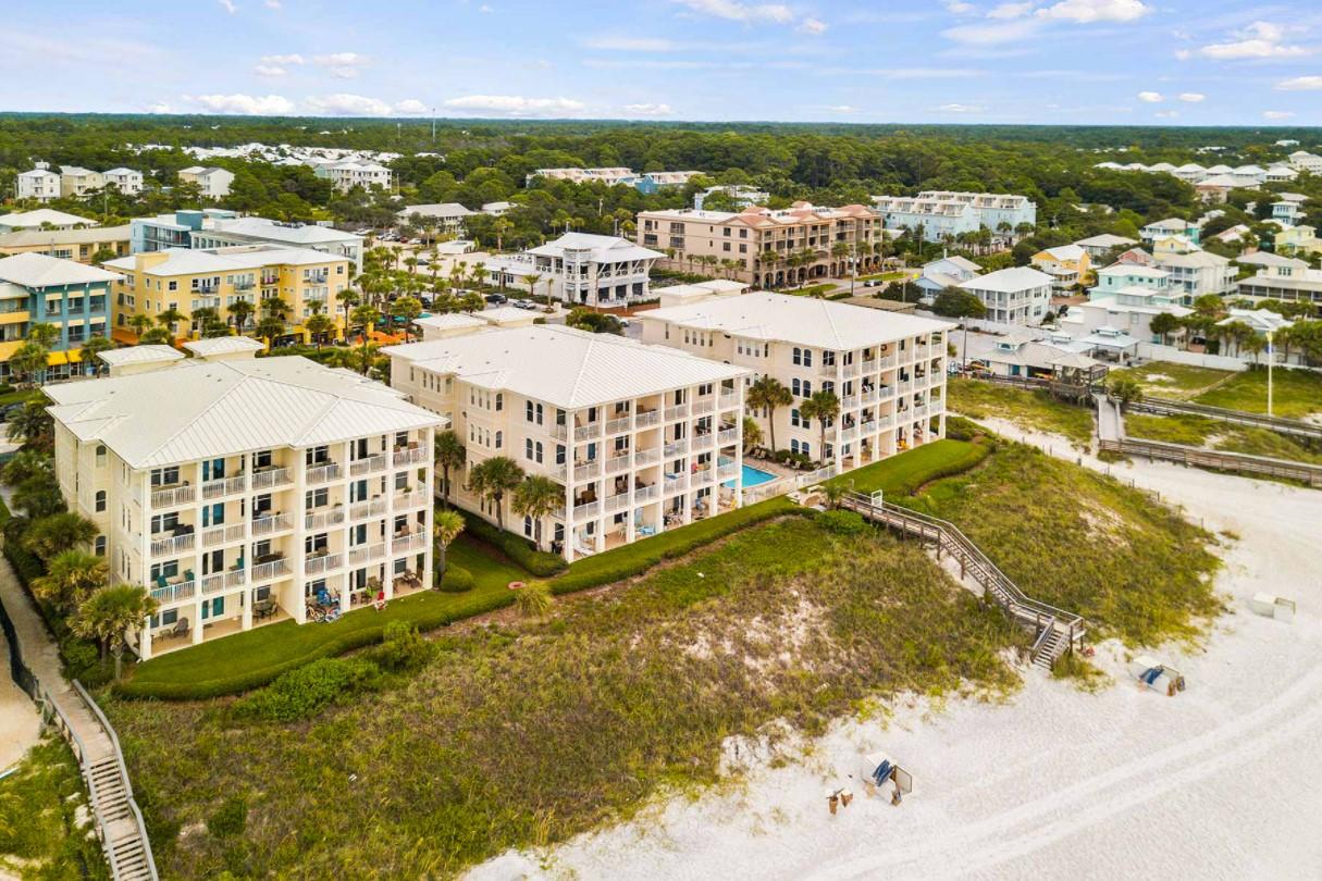 Villas at Santa Rosa Beach Rentals in Highway 30-A Florida