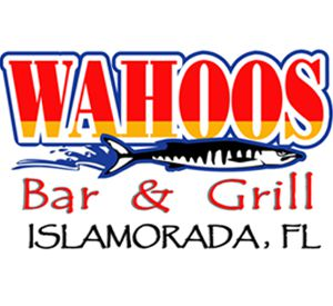 Wahoo's Bar and Grill in Islamorada Florida