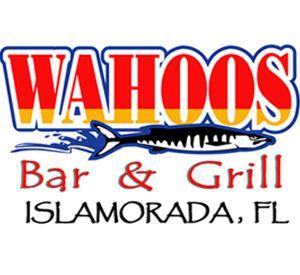 Wahoo's Bar and Grill in Islamorada Florida
