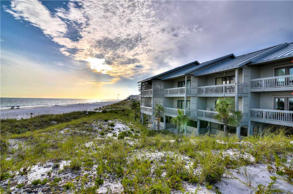 Seagrove Beach Artscape on the Beach Walton Dunes 9 320 Beachfront Trail Townhouse rental in Walton Dunes in Highway 30-A Florida - #1