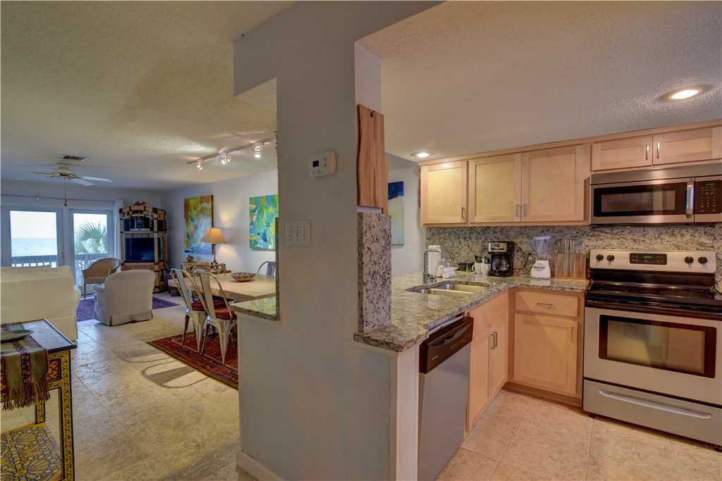 Seagrove Beach Artscape on the Beach Walton Dunes 9 320 Beachfront Trail Townhouse rental in Walton Dunes in Highway 30-A Florida - #8