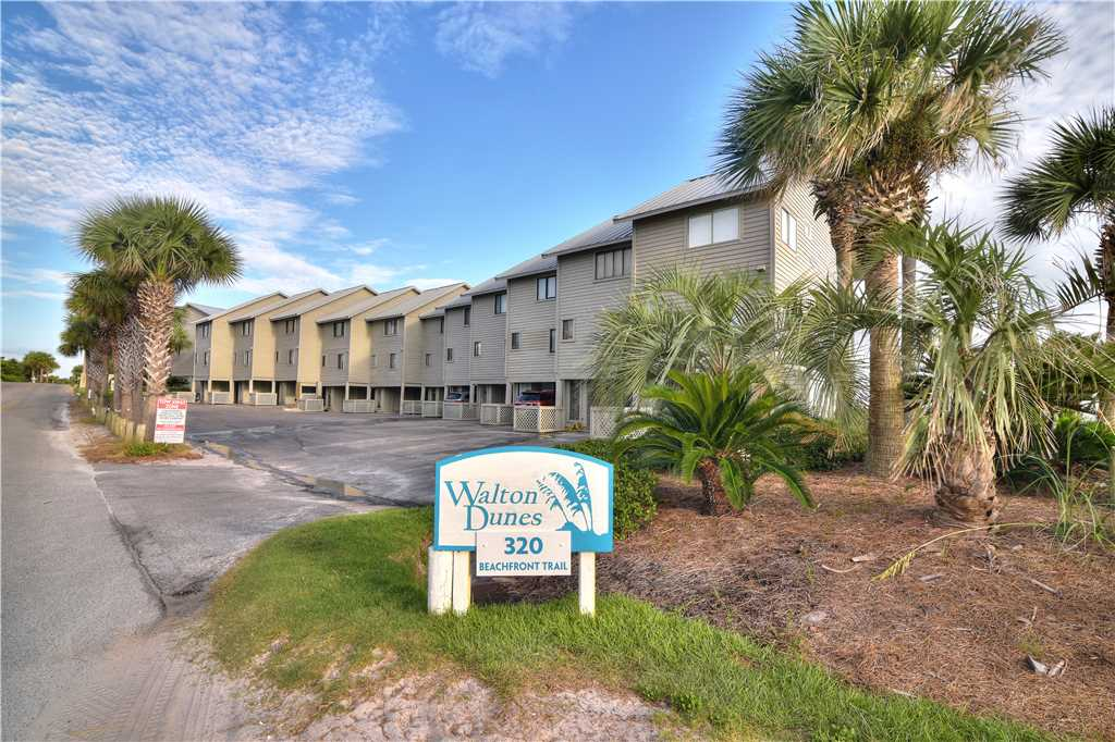 Seagrove Beach Artscape on the Beach Walton Dunes 9 320 Beachfront Trail Townhouse rental in Walton Dunes in Highway 30-A Florida - #15
