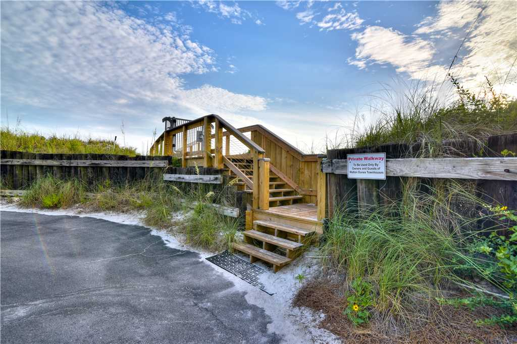 Seagrove Beach Artscape on the Beach Walton Dunes 9 320 Beachfront Trail Townhouse rental in Walton Dunes in Highway 30-A Florida - #19